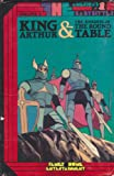 King Arthur & The Knights of The Round Table Vol. 2