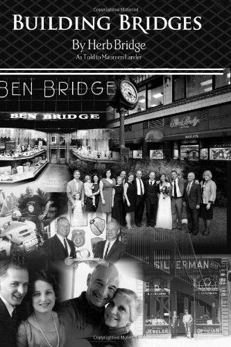 Read Online Building Bridges ebook