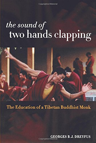 The Sound of Two Hands Clapping (We Know The Sound Of Two Hands Clapping)