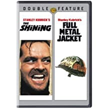 Full Metal Jacket/Shining