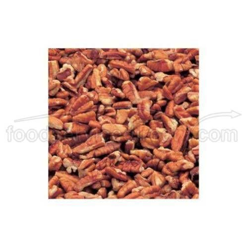 Azar Nut Large Pecan Piece, 30 Pound -- 1 each.