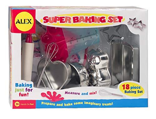 [해외]ALEX Toys Super Baking Set / ALEX Toys Super Baking Set
