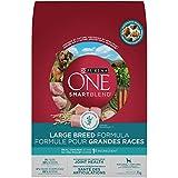 Purina ONE Smartblend Large Breed Natural Dry Dog Food - 7 kg Bag