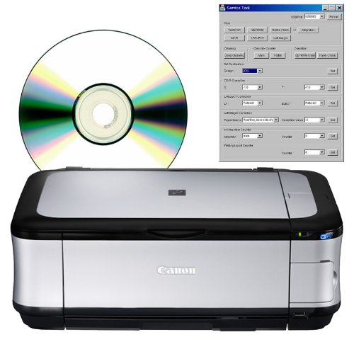 Canon PIXMA MP560 MP-560 Printer Software Installation Driver SET-UP Setup CD -