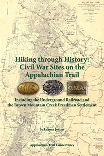 Hiking through History: Civil War Sites on the Appalachian Trail
