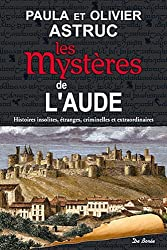 Aude Mysteres