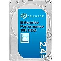 Seagate ST2400MM0129 2.40 TB 2.5 Internal Hard Drive