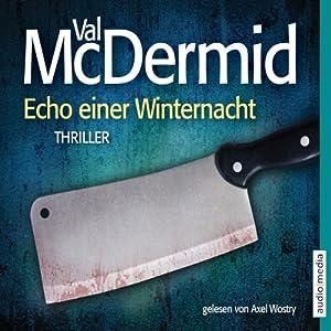 Echo einer Winternacht (Karen Pirie 1) Hörbuch