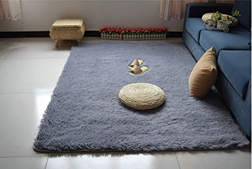 Amazon.com : Luk Oil Bedside Rugs Bedroom Bedside Carpet Living Room ...