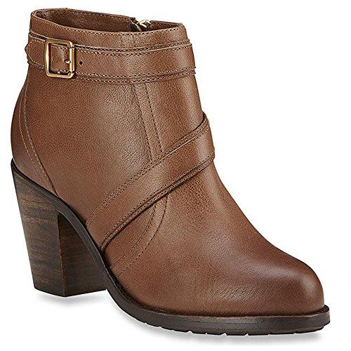 Ariat Women's Ready To Go Short Fashion Boot,  Mushroom