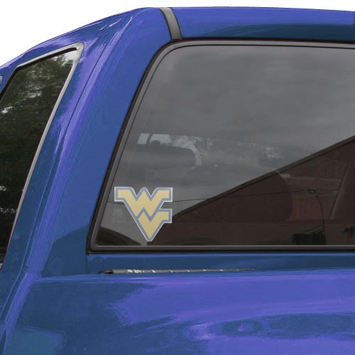 West Virginia Mountaineers Tailgater Mat - 9
