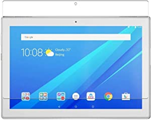 Puccy 4 Pack Screen Protector Film, compatible with Lenovo Tab 4 10 TB-X304 10.1