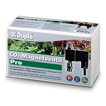 Dupla 80243 CO2 Válvula magnética Pro: Amazon.es: Productos para mascotas