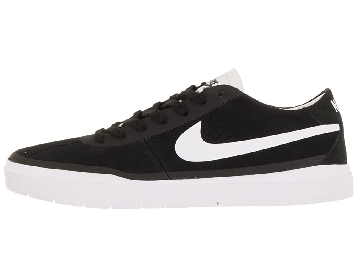 newest c6b96 7ad4c Amazon.com   Nike Men s SB Bruin Hyperfeel Skate Shoe   Skateboarding