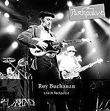 Roy Buchanan: Live at Rockpalast (Audio CD)