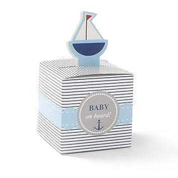 Amazon.com: Caja de dulces para cupcakes, 2.0 x 2.0 in ...