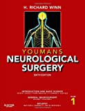 Youmans Neurological Surgery 9781416053163