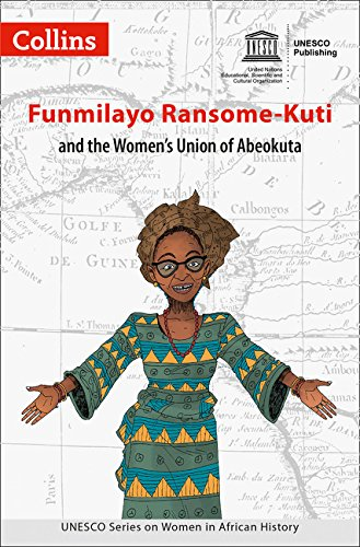 Women in African History – Funmilayo Ransome-Kuti ebook