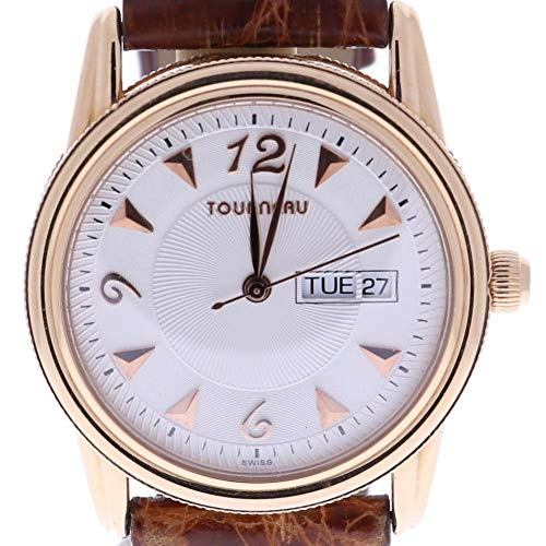 Tourneau Unknown Quartz Male Watch 2078MI (Certified Pre-Owned)
