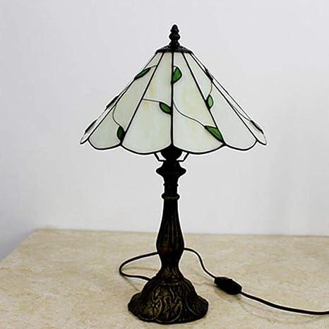 SHWSM Dormitorio Lámpara de Noche Lámpara Creativa Salón ...