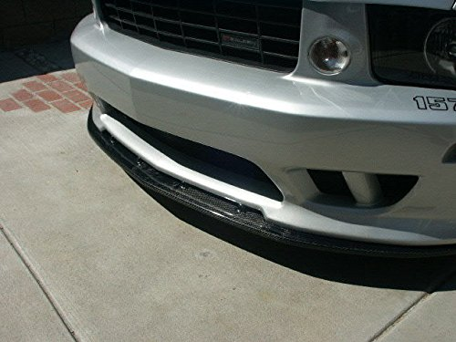 Saleen Mustang Extreme Front Splitter Carbon Fiber 2005-2009 (Saleen S281 Mustang)