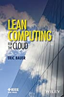 Lean Computing for the Cloud Front Cover