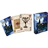 Toys : Harry Potter Playing Cards