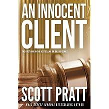 An Innocent Client (Joe Dillard Series Book 1)