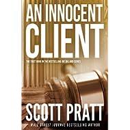 [Sponsored]An Innocent Client (Joe Dillard Series Book 1)