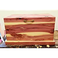 Cedar chest, storage chest, hope chest, blanket box, wooden chest