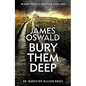 Bury Them Deep: Inspector McLe...