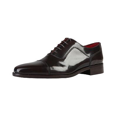VERSACE V 1969 OLIVIER Herrenschuhe Business Schuhe