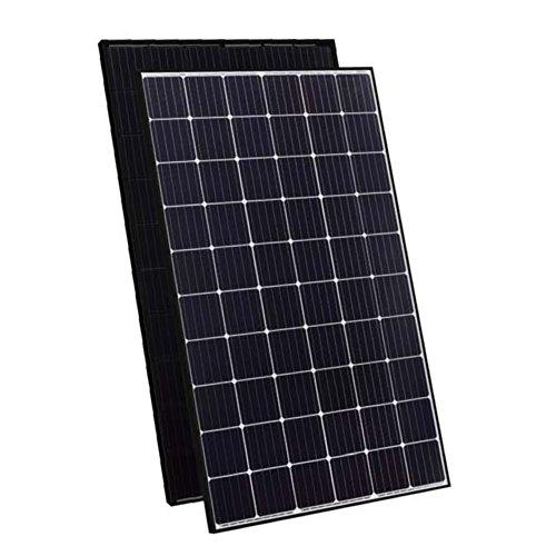 Jinko Solar Jkms300m 60 60 Cell Mono Solar Panel