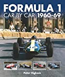 img - for Formula 1: Car by Car: 1960-69 book / textbook / text book