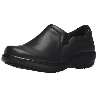 Spring Step Women's Woolin Work Shoe | Mules & Clogs
