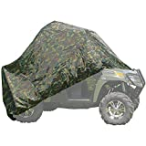 Black Widow Rage Powersports 62443 UTV Cover