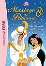 Mariage de Princesse, tome 8 : Le mariage de Jasmine par Quenot
