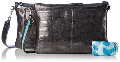 Gabs Cross Grey body Nala Bag amp; Grey lead Women's Studio rgwqraR