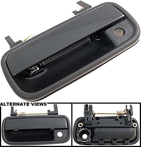 For 1989-1997 TOYOTA 4RUNNER Exterior Outer Front Left Driver Side Door Handle