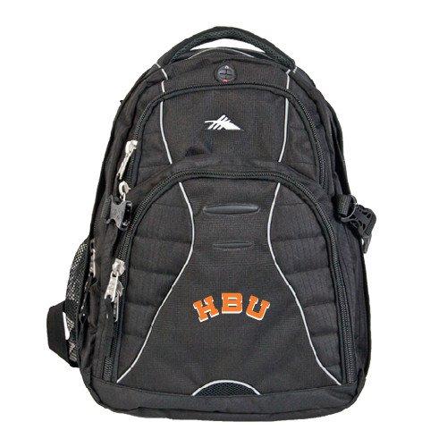 - Houston Baptist High Sierra Swerve Compu Backpack 'HBU'