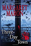 Three-Day Town, Margaret Maron, 0446555789