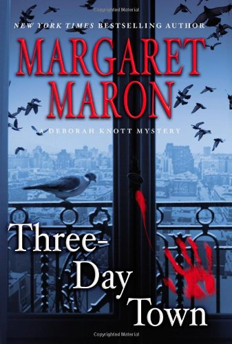 Three-Day Town (A Deborah Knott ()