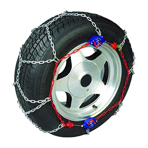 Buy snow chains easy install