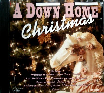 - A Down Home Christmas