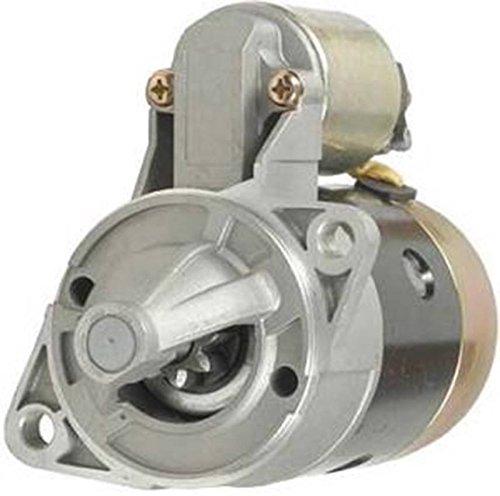 STARTER MOTOR FITS TCM FORKLIFT FVG30N SG10N SG12N H20 ENGINE M3T41181 23300-15815