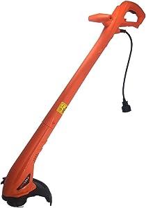 JOYSTAR 250WGrass Trimmer 220mm AC Electric Grass Trimmer Hand Cleaner Grass Cutter Machine Line Trimmer for Brake Disassembly Garden Tools ,Electric Grass Cutter