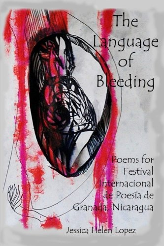 The Language of Bleeding (Spanish Edition) by Swimming with Elephants Publications