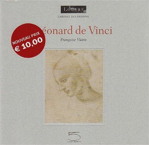 Lire en ligne Léonard de Vinci pdf epub