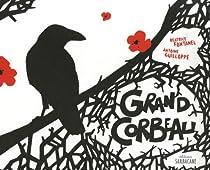 Grand Corbeau Béatrice Fontanel Babelio