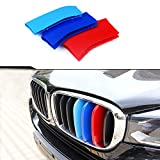 for 14-17 BMW X5 F15 X6(7Grilles one Side) 3D M Styling 3 Colors...